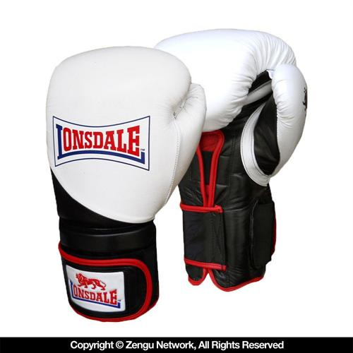 Lonsdale Lonsdale Super Pro I:CORE Training Gloves